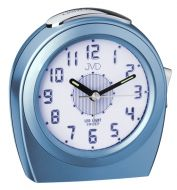 Analogue alarm clock JVD sweep SRP910.8