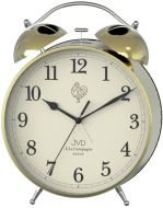 Analogue alarm clock JVD sweep SRP2107.2