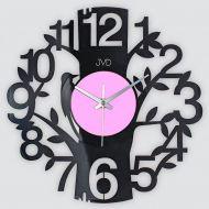 Wall clock JVD design HJ64