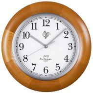 Wall clock JVD sweep NS26065.41
