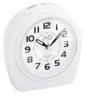 Analogue alarm clock JVD sweep SRP910.7