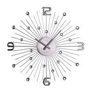 Wall Clock JVD design HT074.2