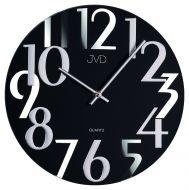 Wall clock JVD design HT101.2