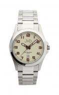 Wrist watch JVD steel J1041.8